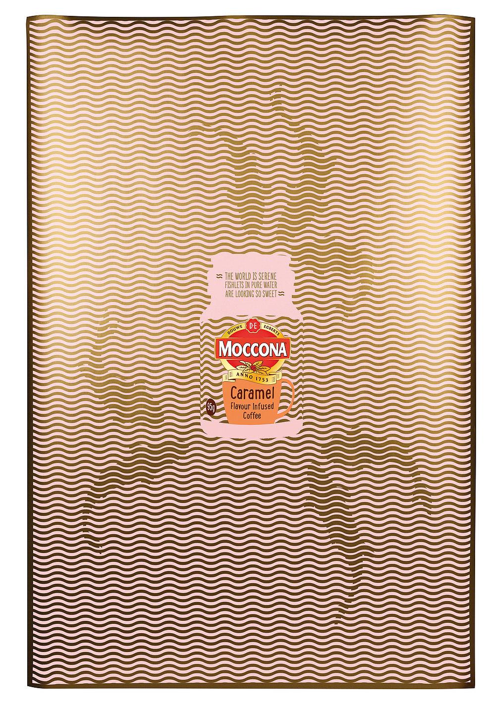 Subtle Posters | Red Dot Design Award