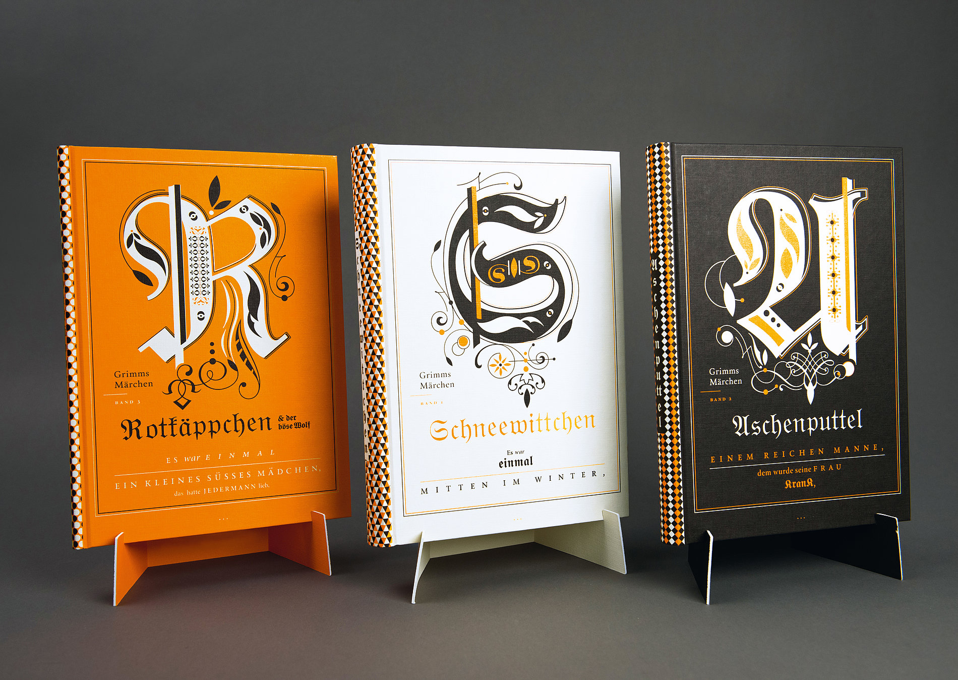 Eberl Print GmbH, Packaging – German Fairy Tales | Red Dot Design Award