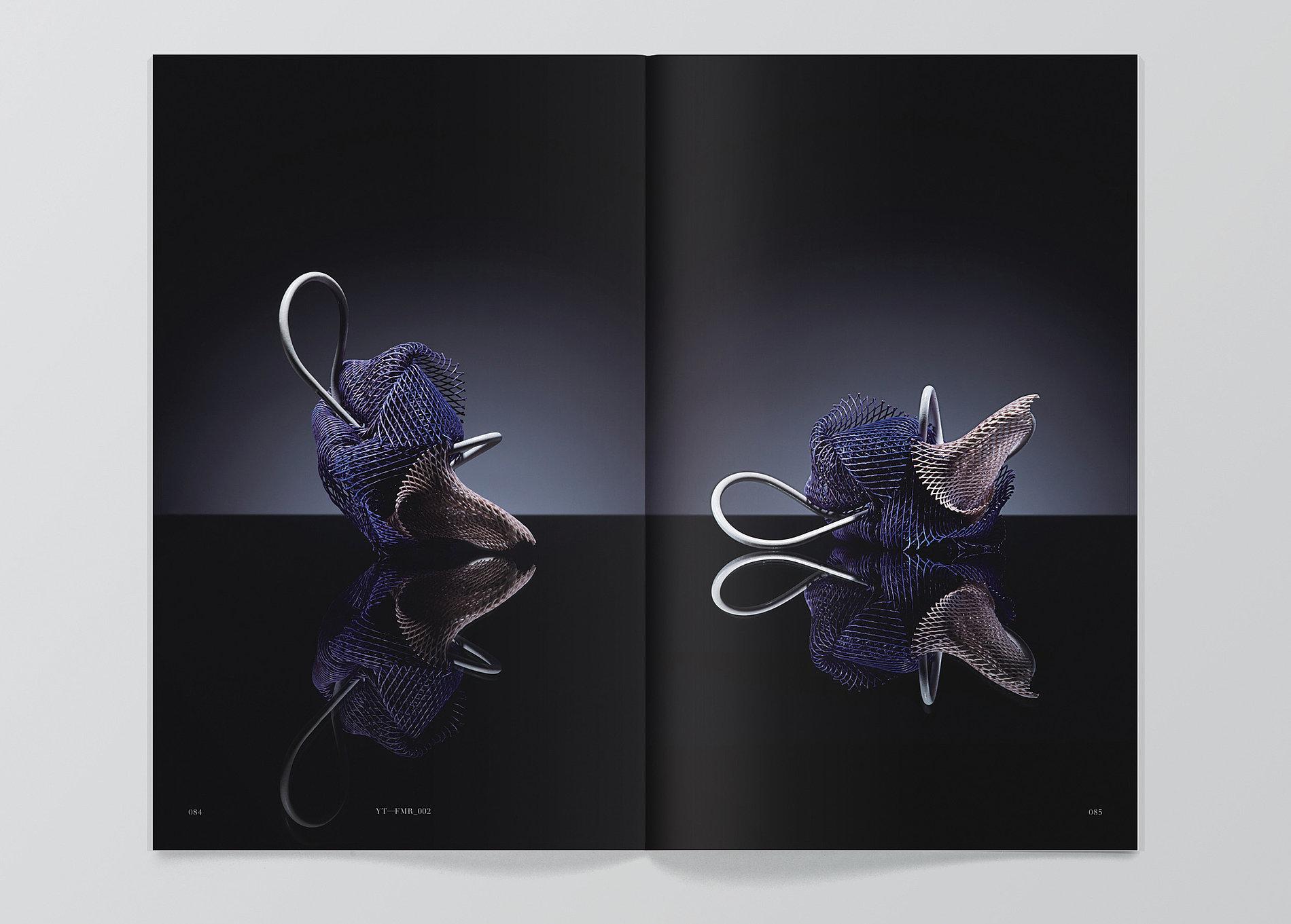 Yutong Collections | Red Dot Design Award