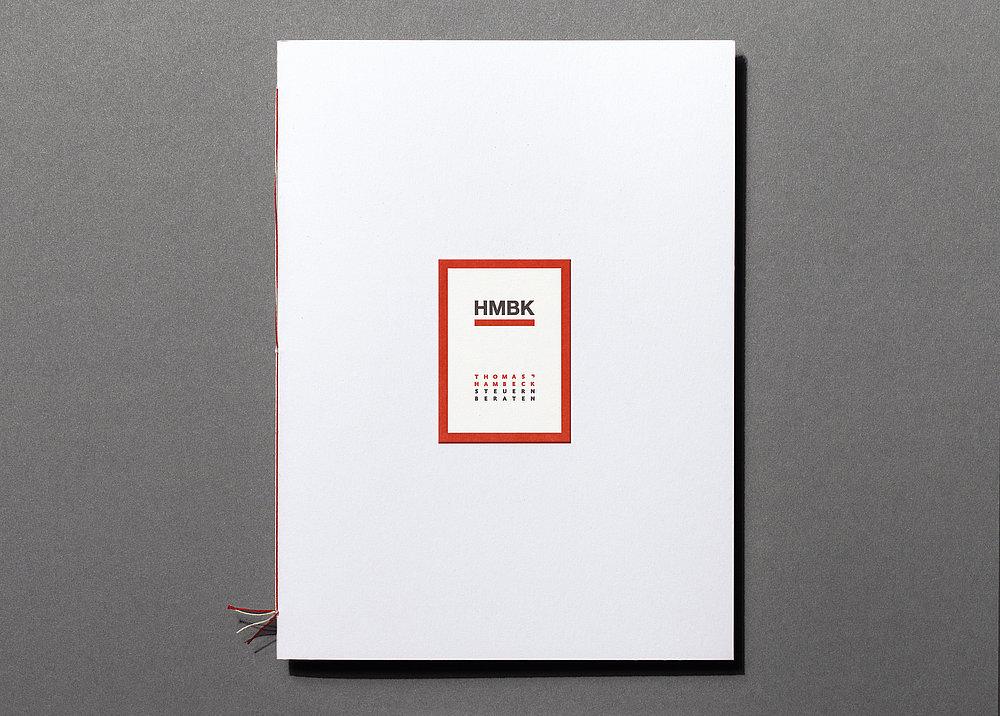HMBK | Red Dot Design Award