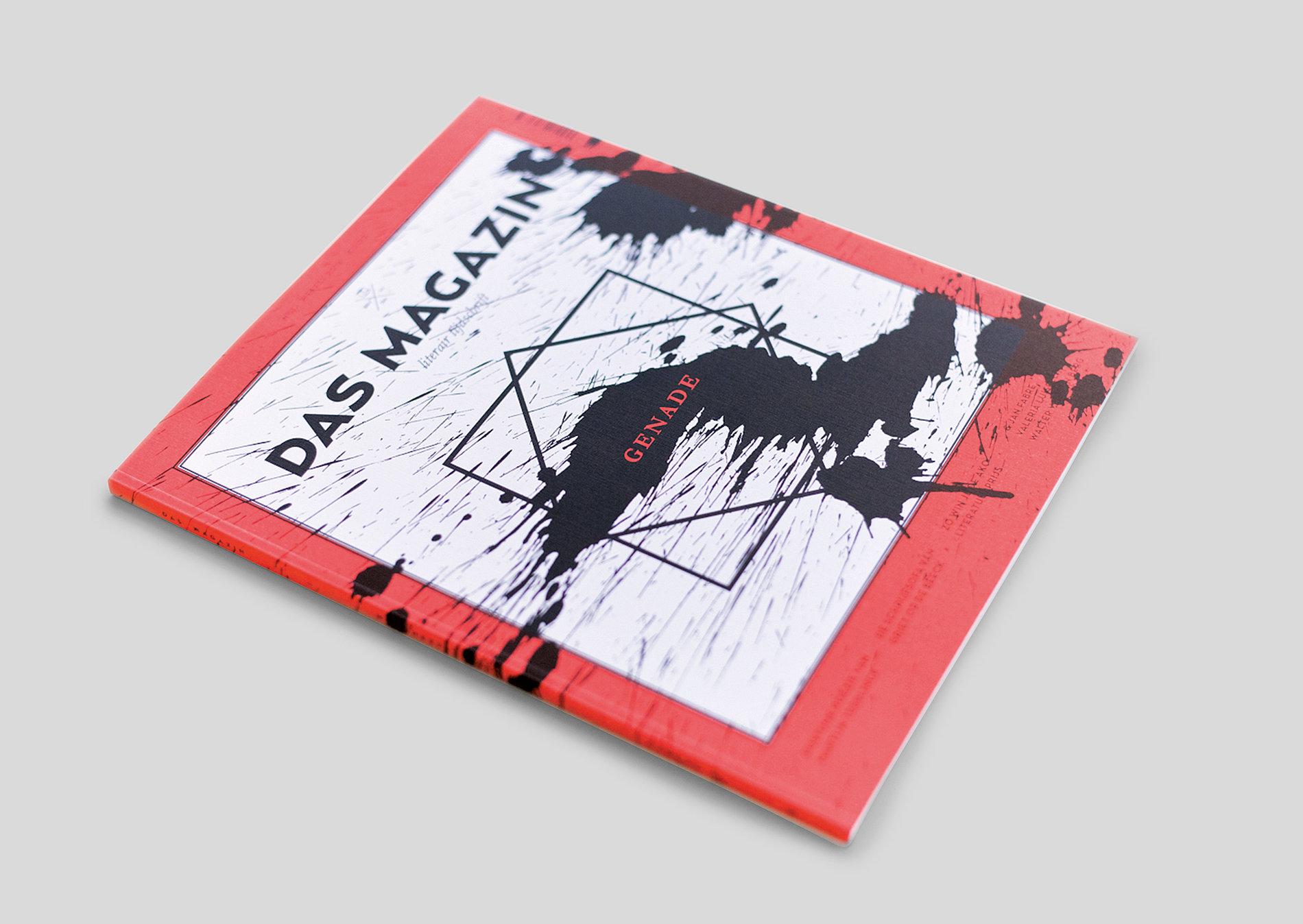 Das Magazin   Red Dot Design Award