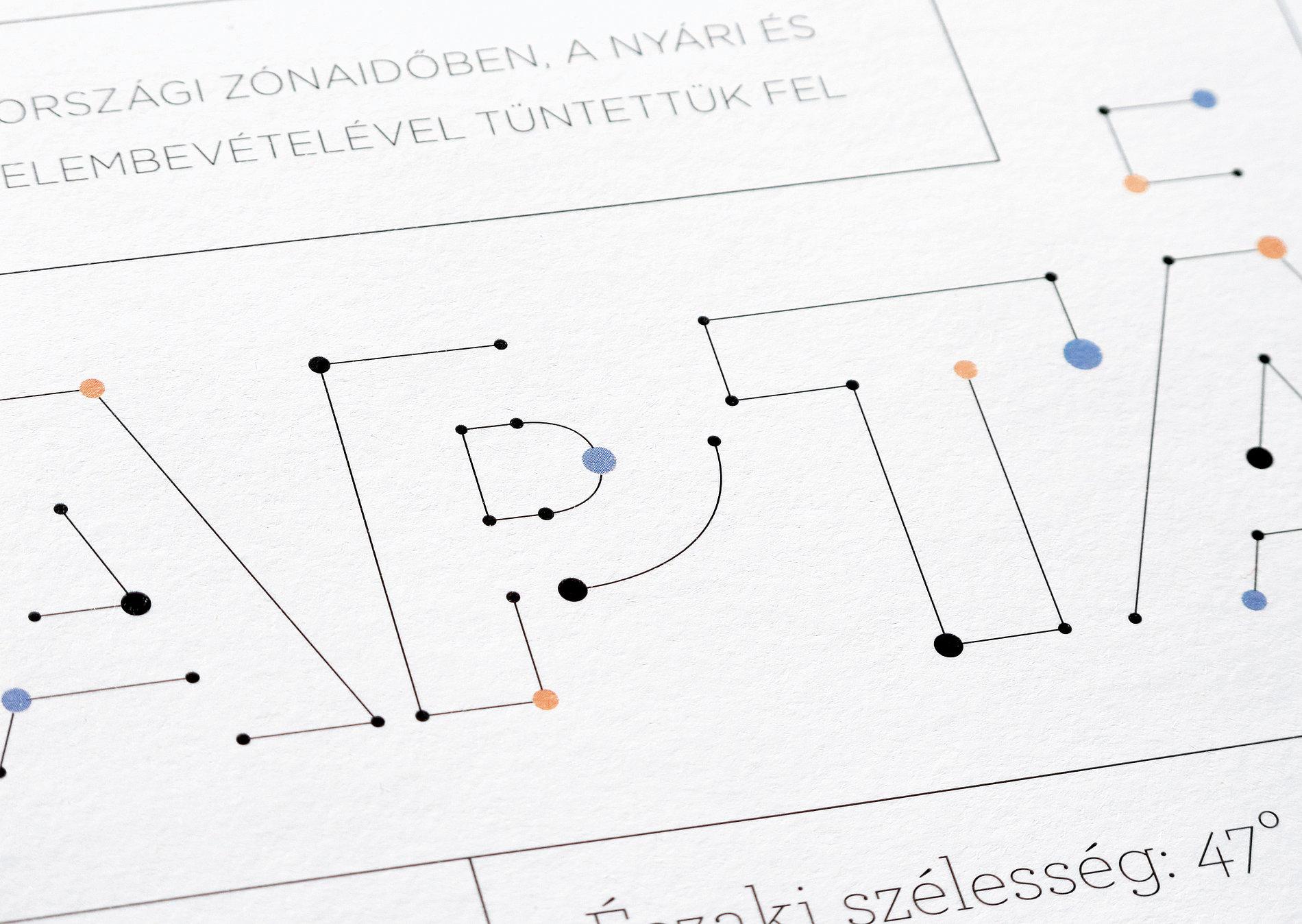 Anaptár 2015 | Red Dot Design Award