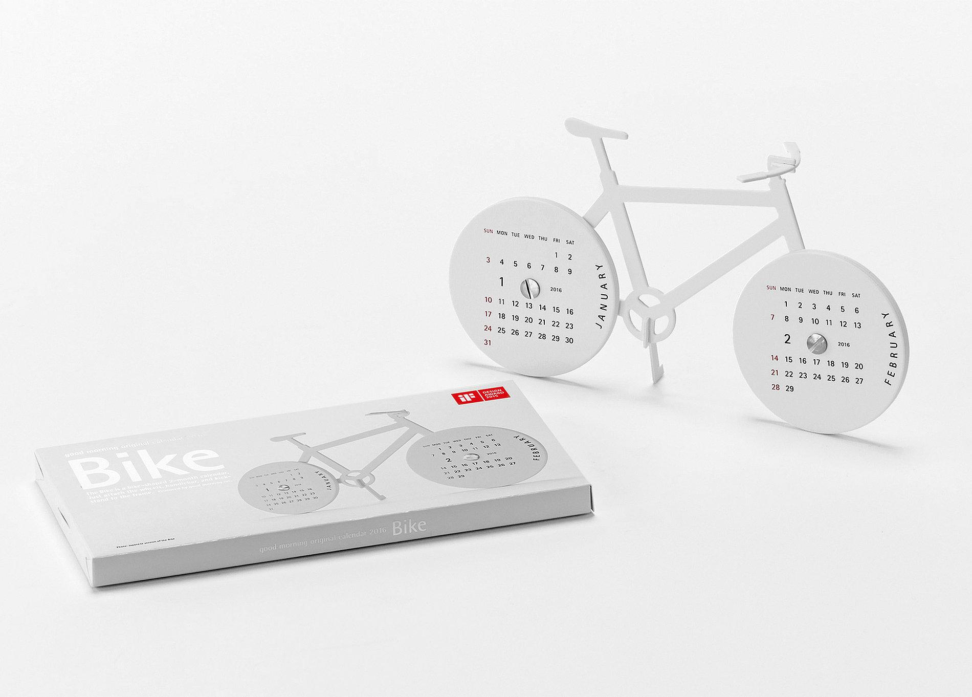 Bike | Red Dot Design Award