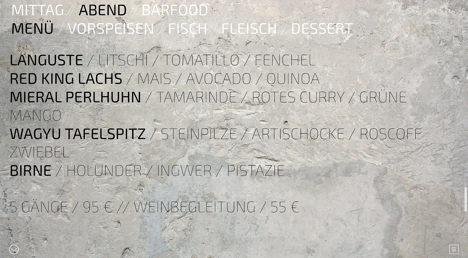 Restaurant Storstad   Red Dot Design Award