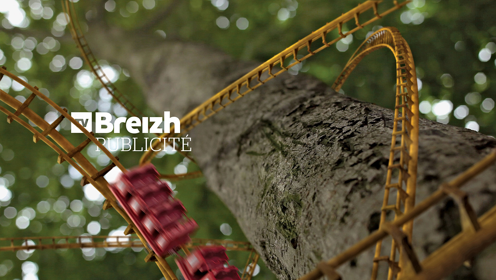 TV Breizh | Red Dot Design Award