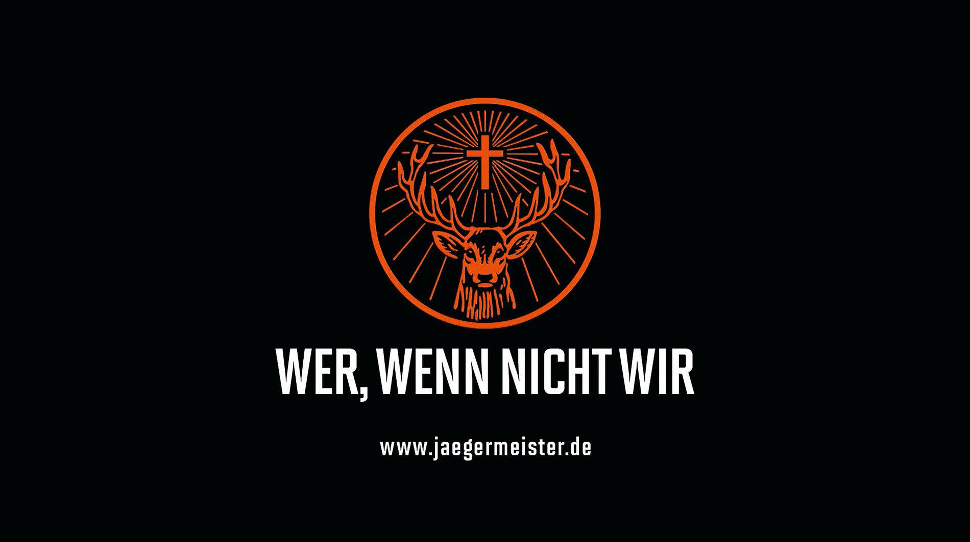 Jägermeister Sound Logo | Red Dot Design Award