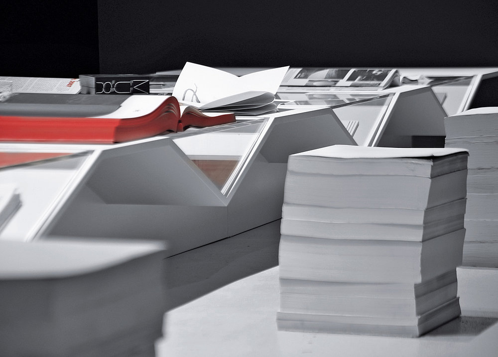 Basic Object of Knowledge (B.O.O.K.) – The Contemporary Book and Its Model | Red Dot Design Award