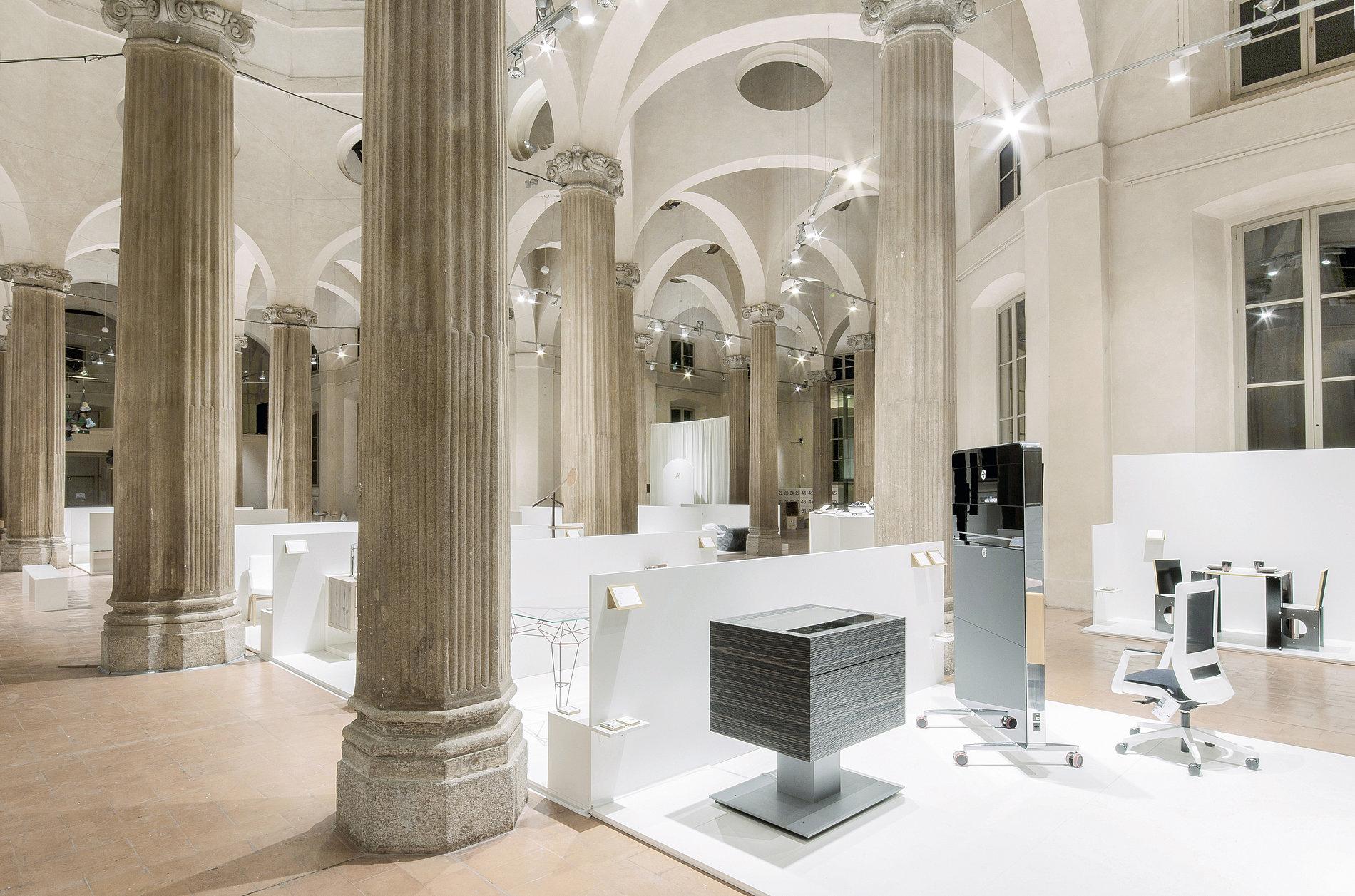 Confession of Design – Austrian Design Exhibition 2014 | Red Dot Design Award