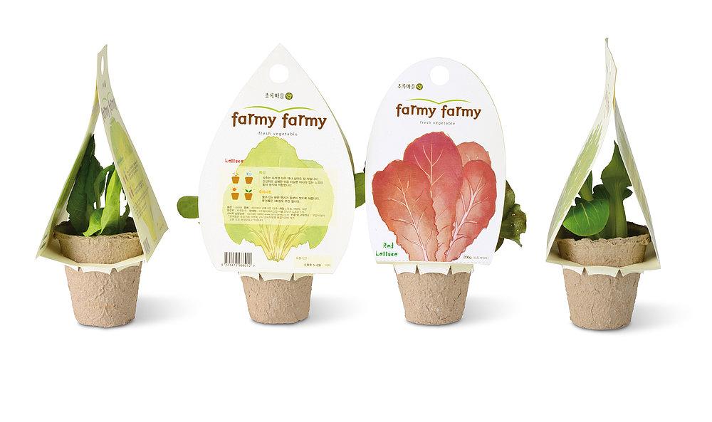 Farmy Farmy | Red Dot Design Award