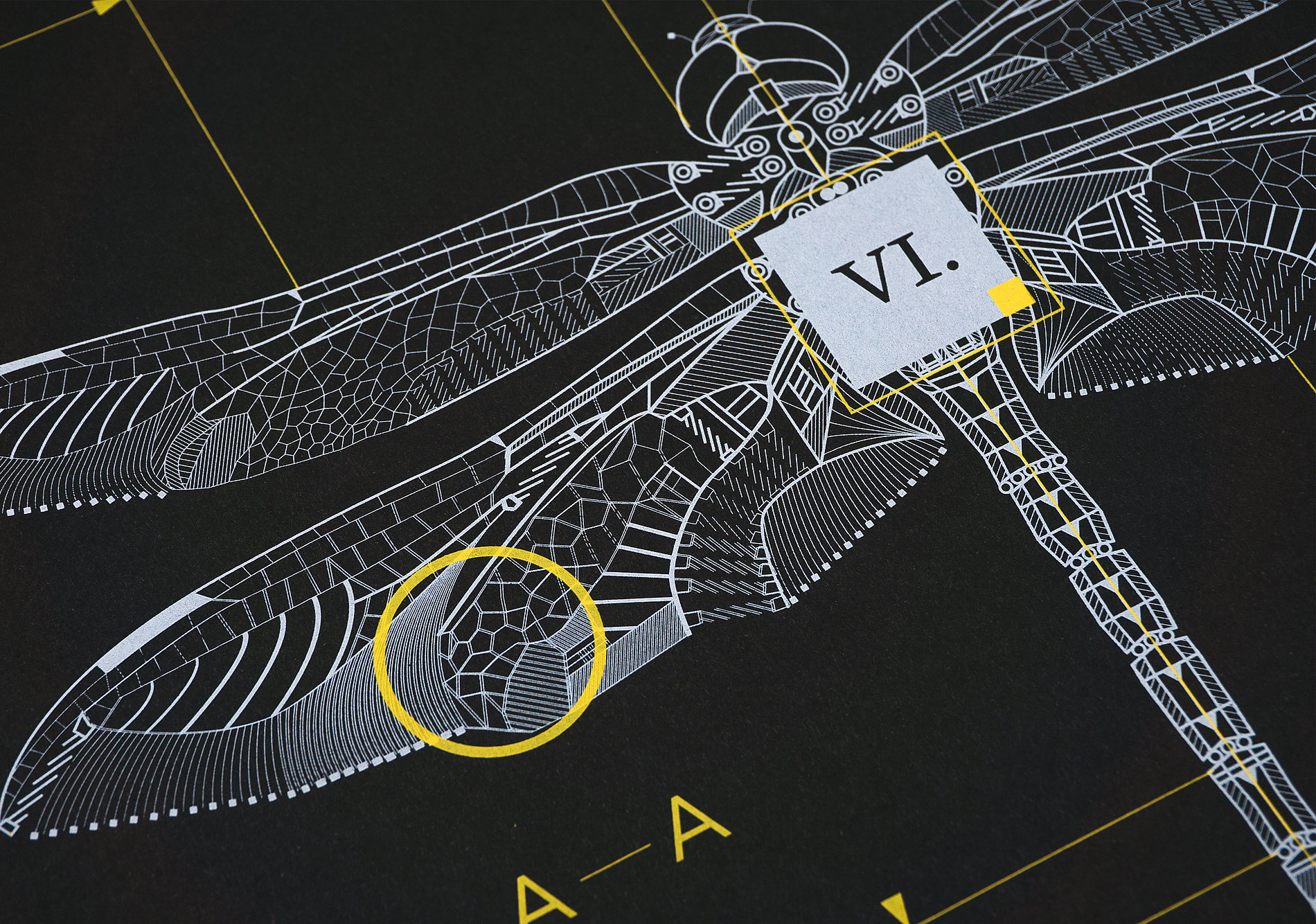Mechanical Insects | Red Dot Design Award