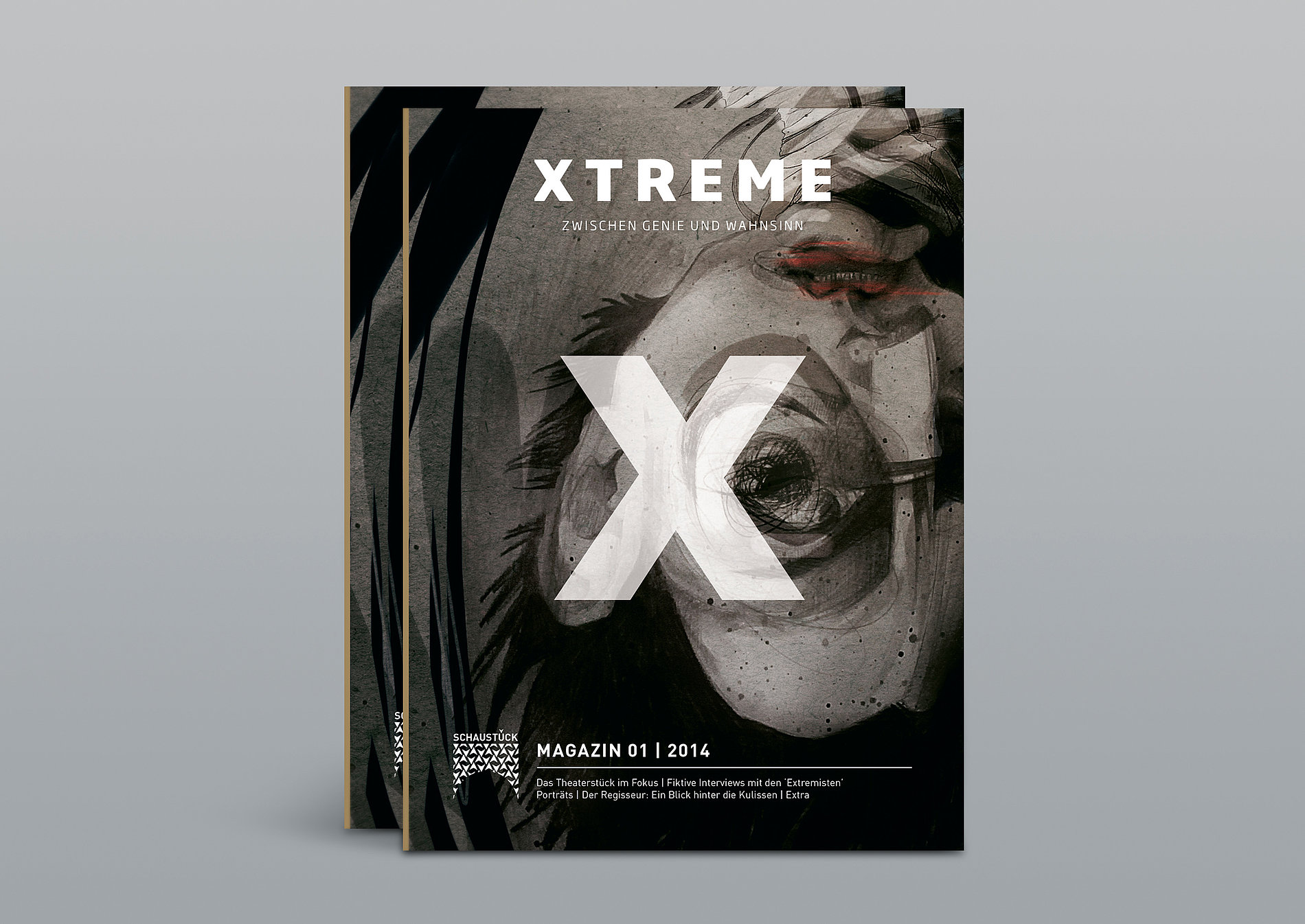 Xtreme | Red Dot Design Award
