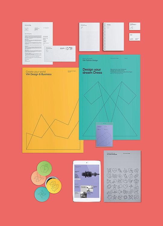 Brand in Context   Red Dot Design Award