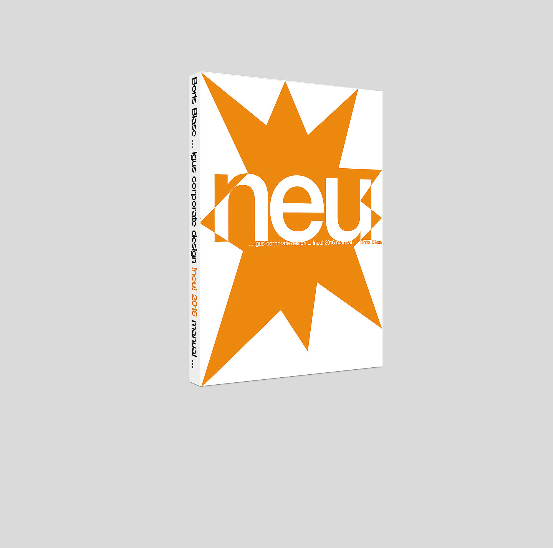 Red Dot Design Award Boris Blase Igus Corporate Design New 2016 Manual