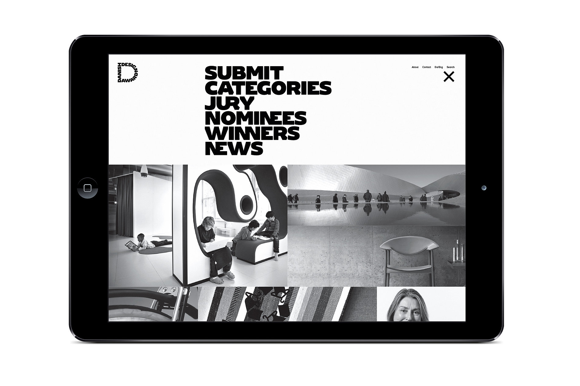 Danish Design Award: Celebrating Design | Red Dot Design Award
