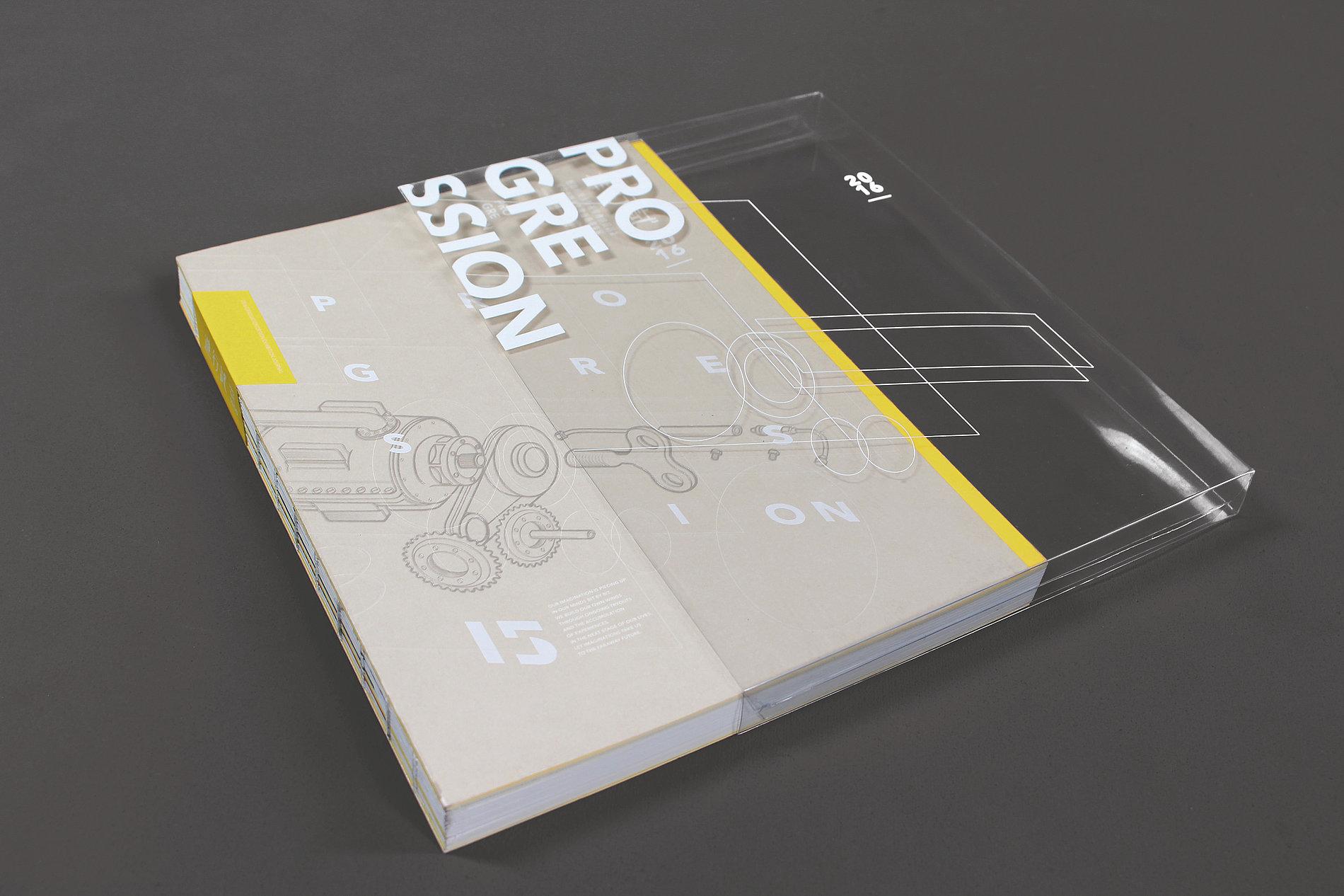 PROGRESSION | Red Dot Design Award