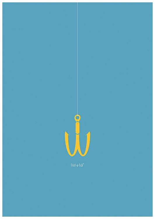 Fishing Hook | Red Dot Design Award