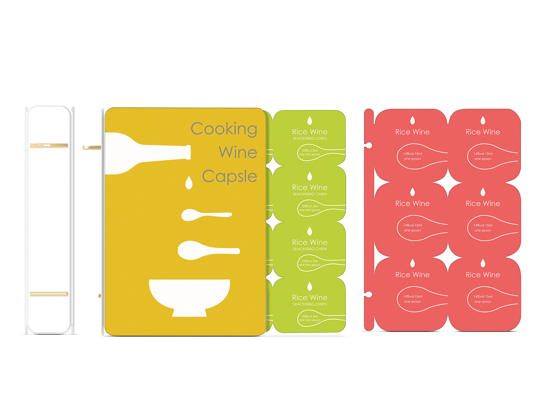 Cooking Living | Red Dot Design Award
