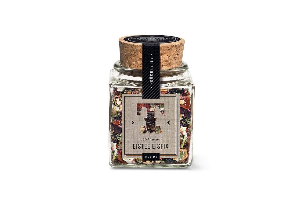 meingenuss.de  Tea Range | Red Dot Design Award