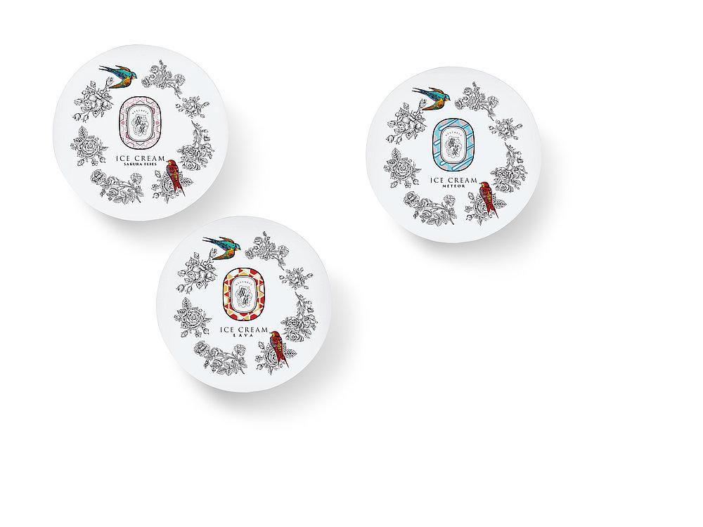 Nextnest Ice Cream | Red Dot Design Award
