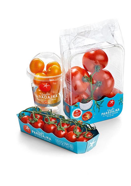 The Happy Tomato | Red Dot Design Award