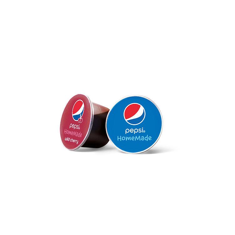 Pepsi HomeMade | Red Dot Design Award