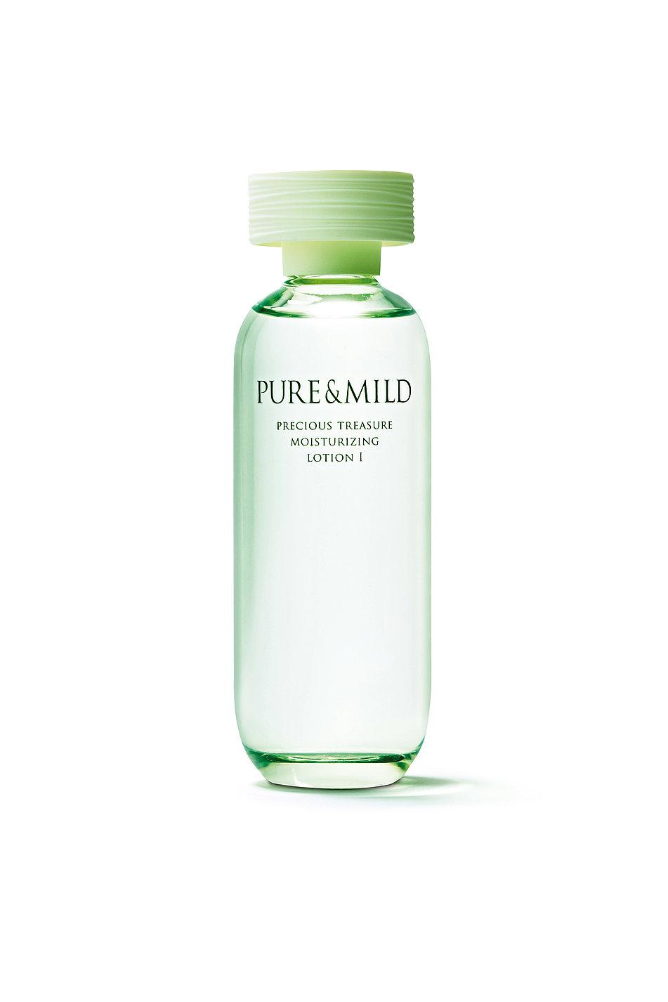 Pure & Mild   Red Dot Design Award