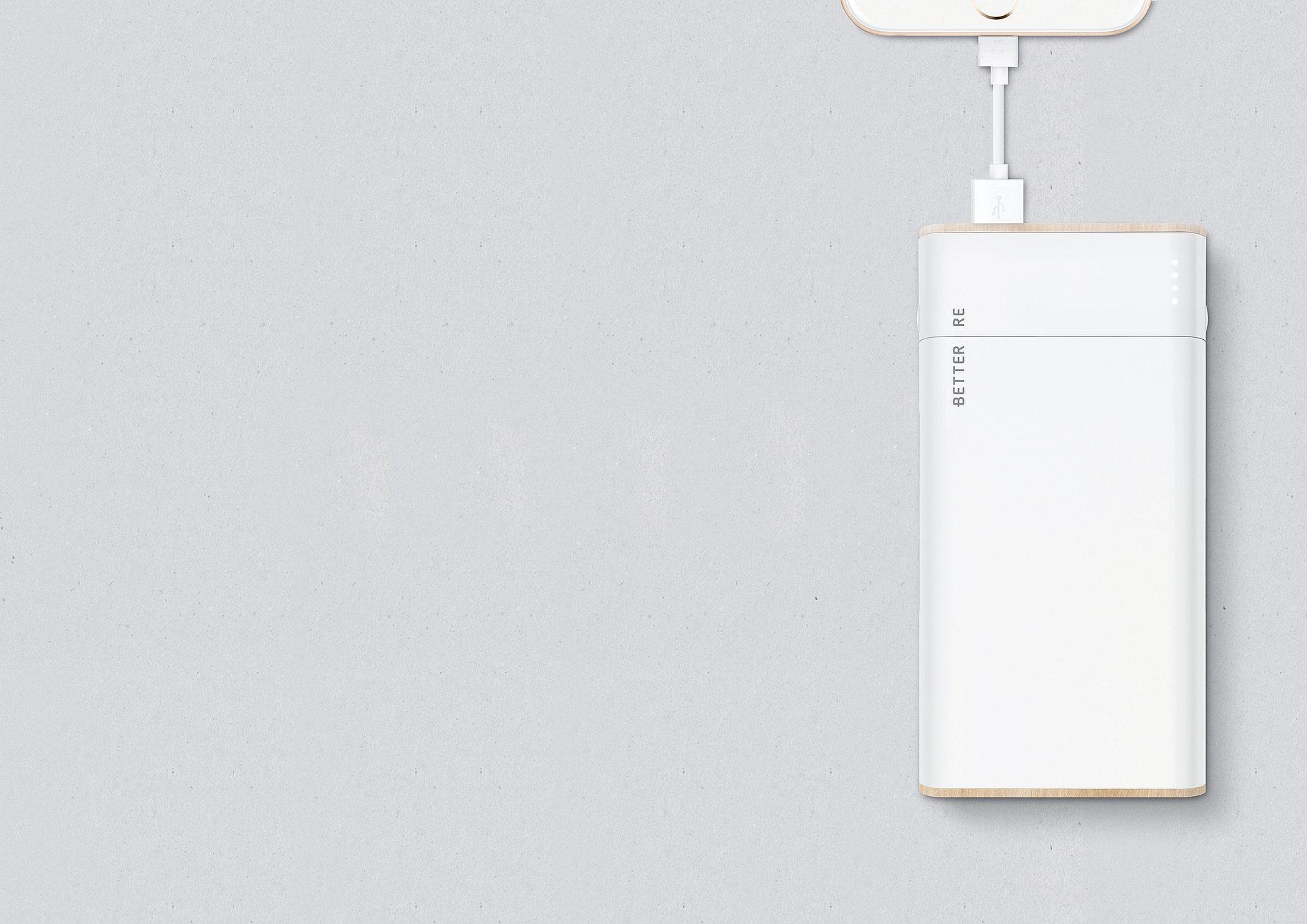 BETTER RE | Red Dot Design Award