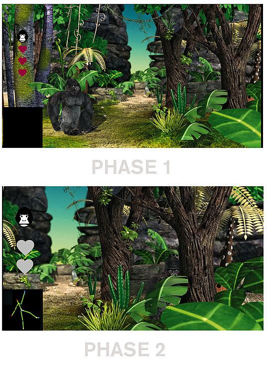 Friendship Jungle | Red Dot Design Award