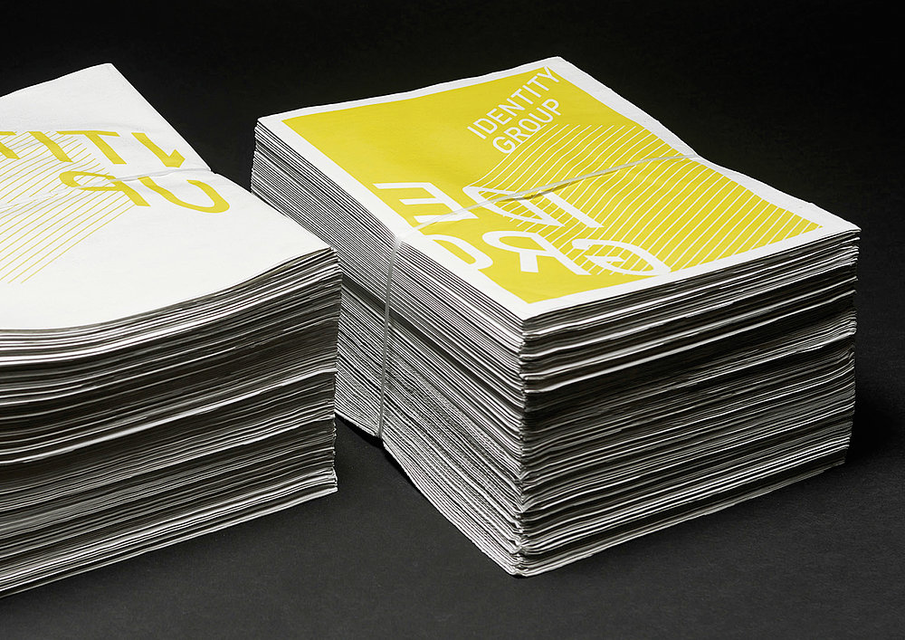 Identity Group | Red Dot Design Award