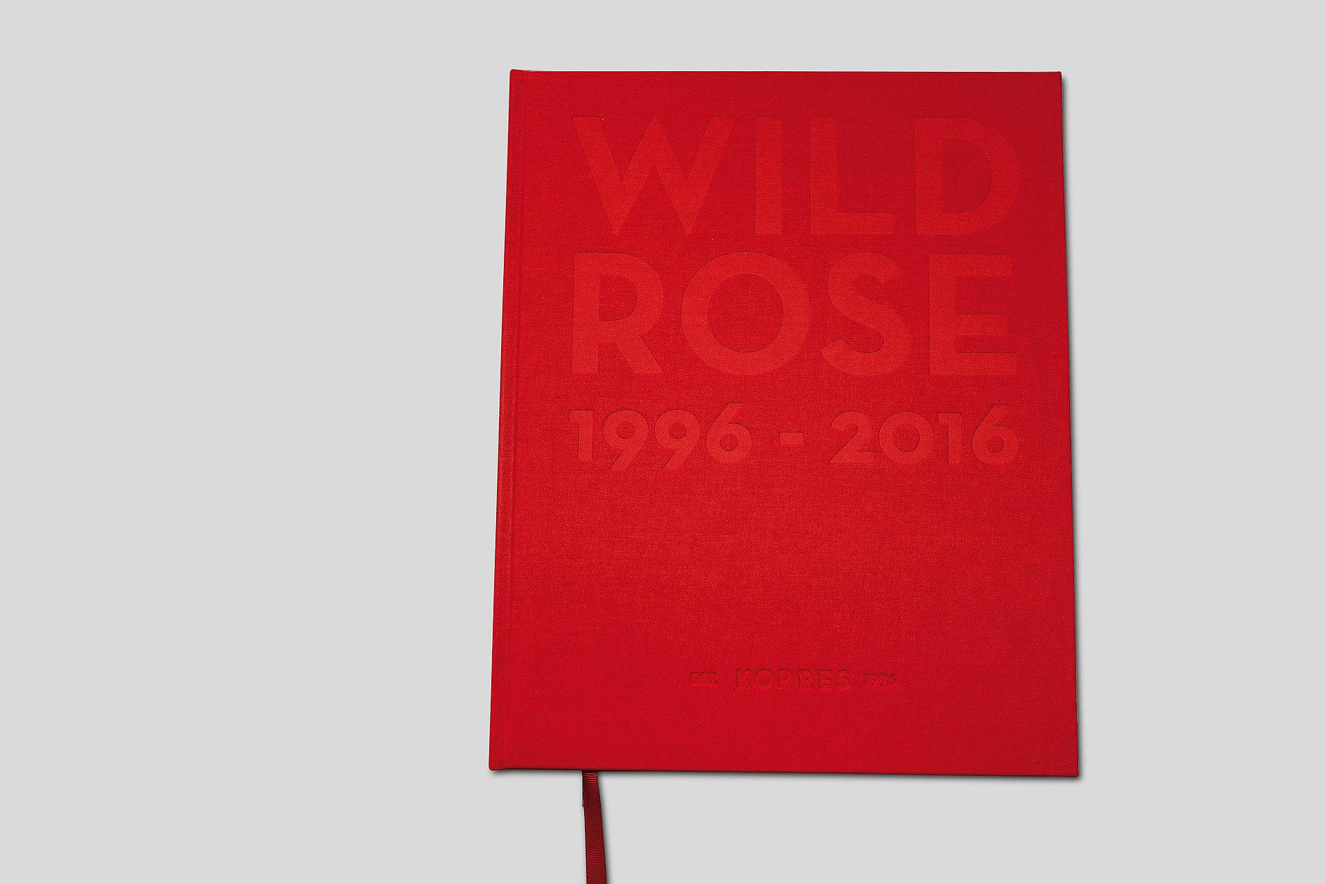 Wild Rose | Red Dot Design Award