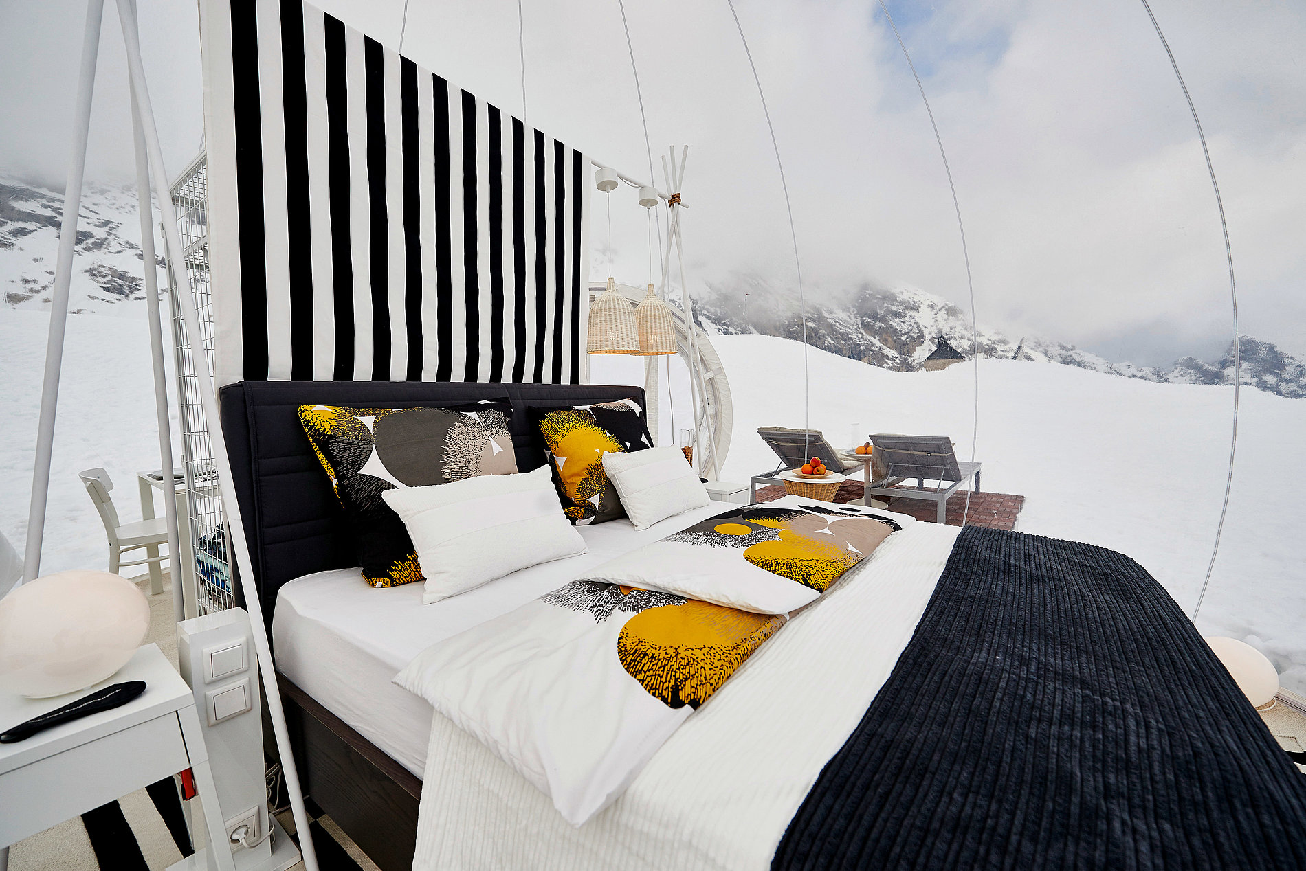 IKEA – The Great Sleep   Red Dot Design Award