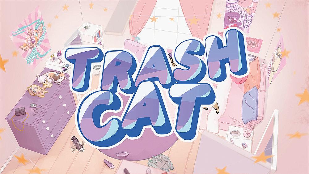 Trash Cat   Red Dot Design Award
