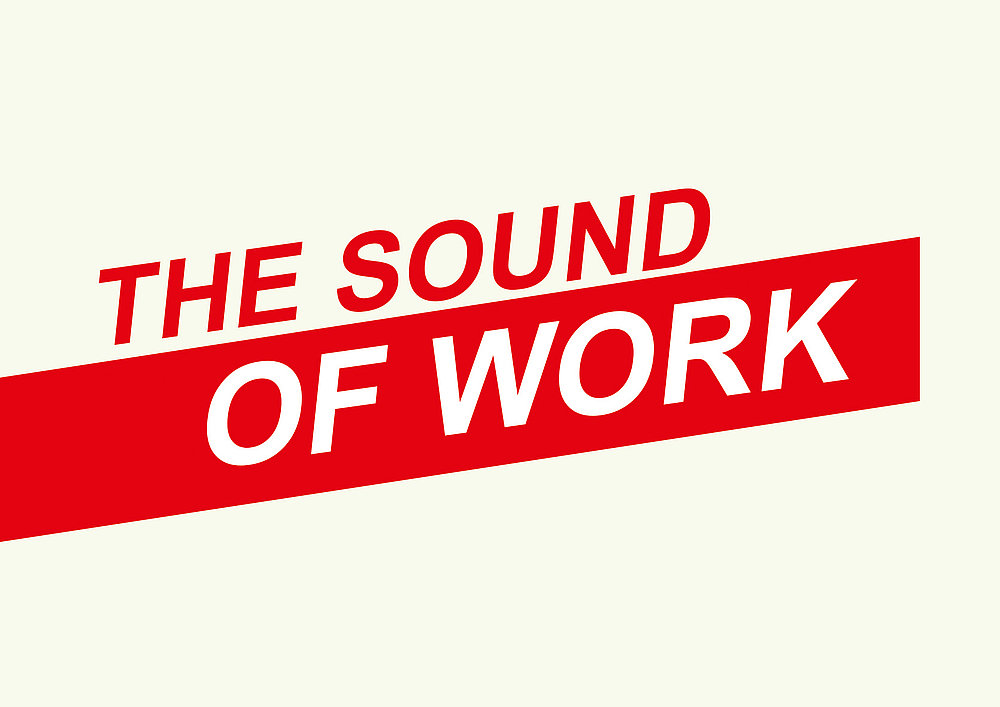 The Sound of Work | Red Dot Design Award