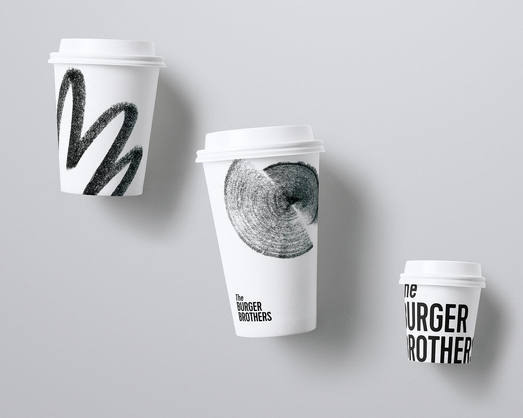 The Burger Brothers | Red Dot Design Award