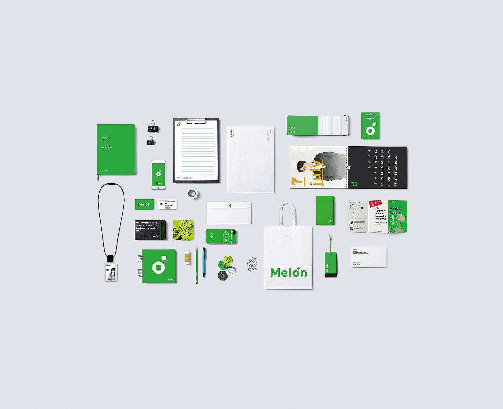 MelOn | Red Dot Design Award