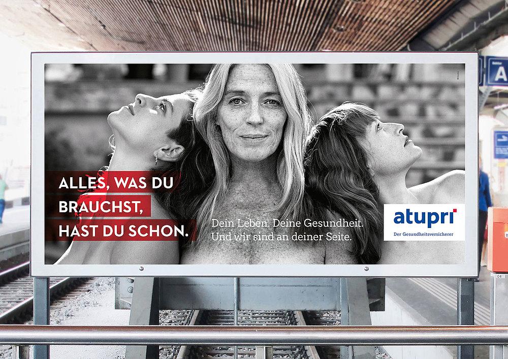 Atupri | Red Dot Design Award