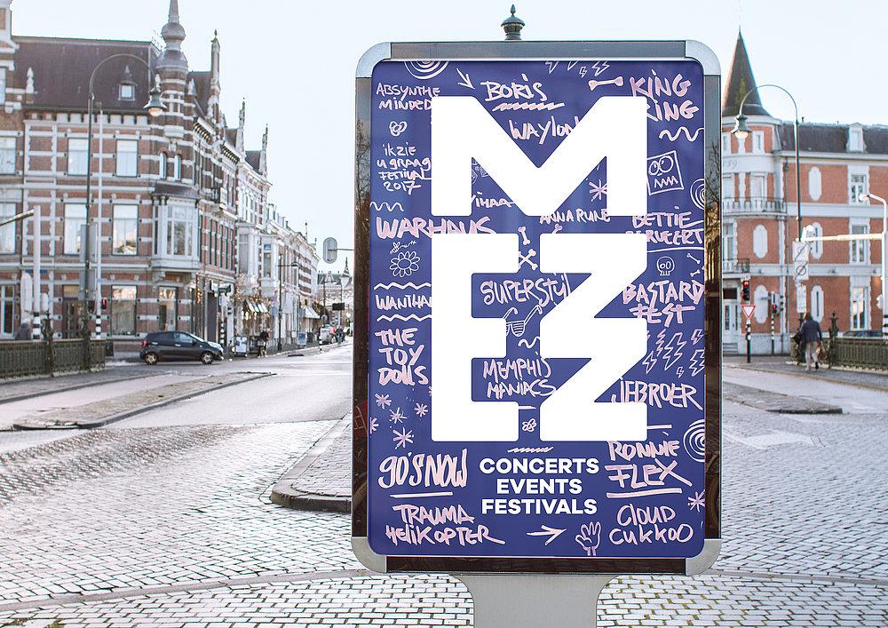 Mezz   Red Dot Design Award