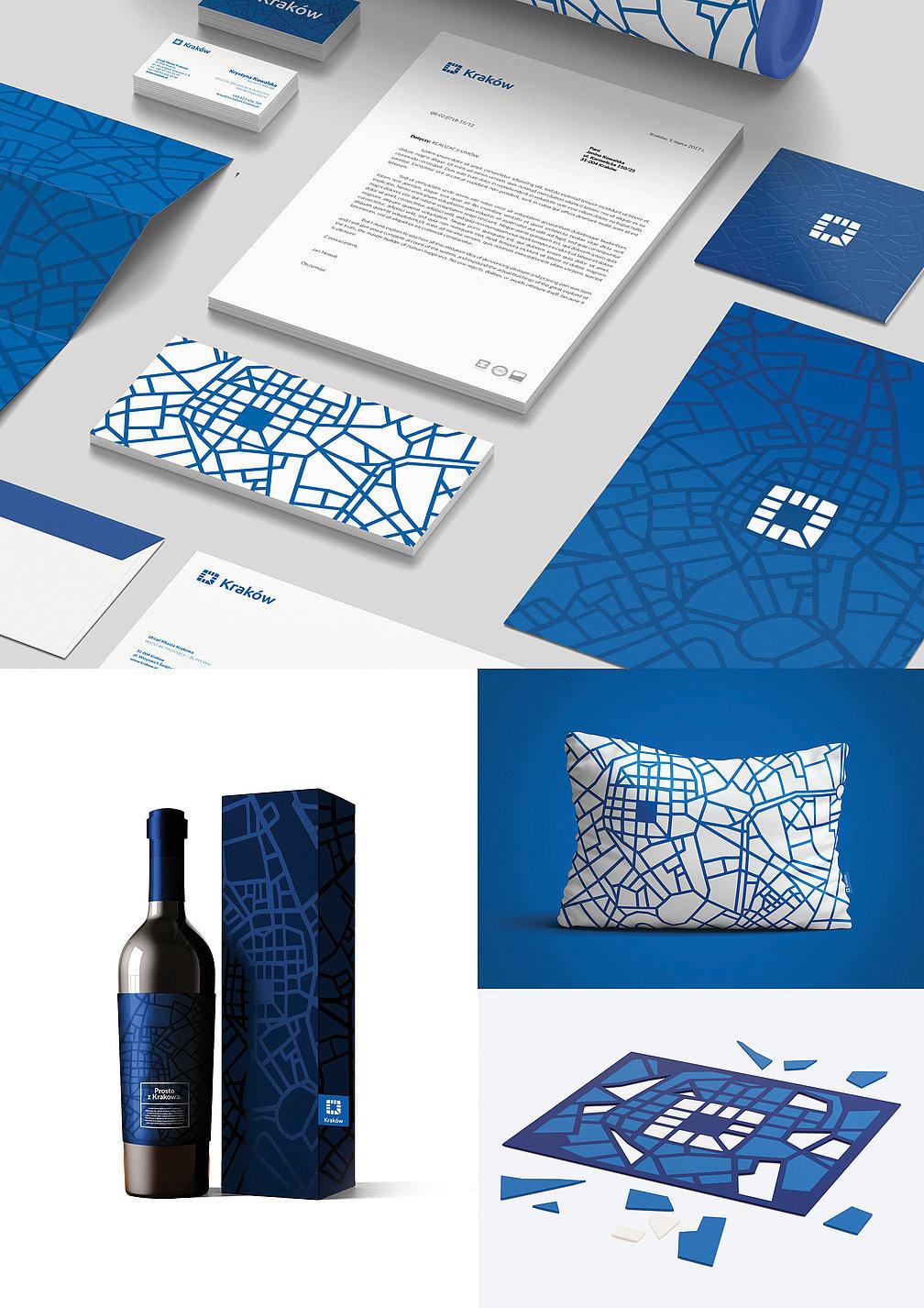 Kraków | Red Dot Design Award