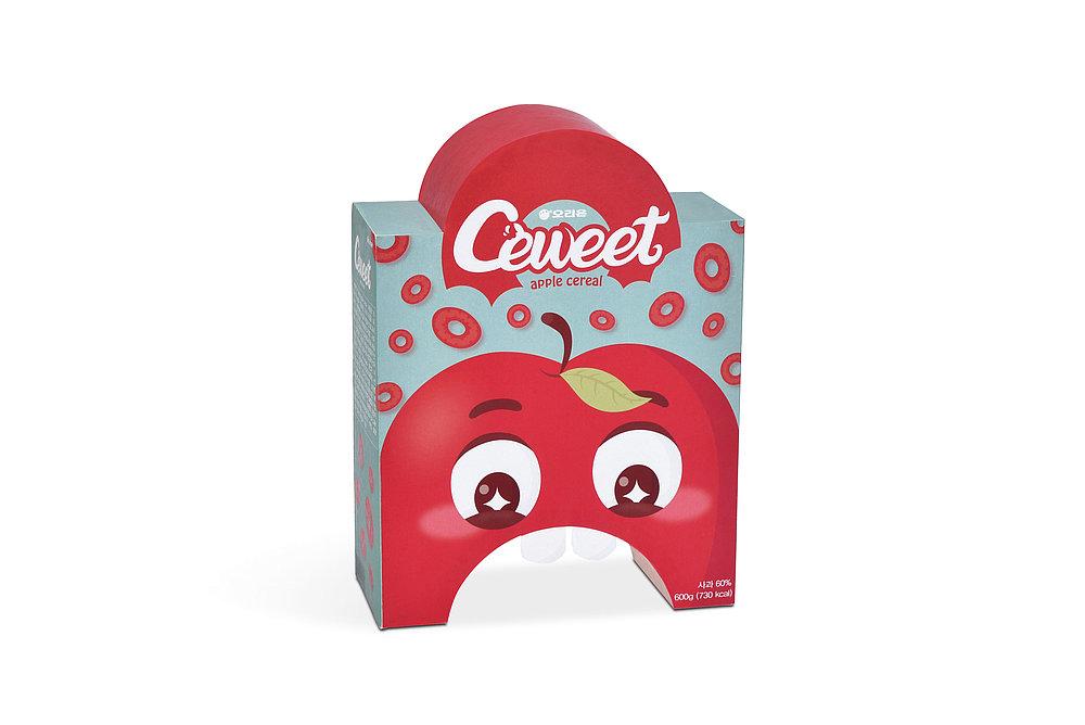 Ceweet | Red Dot Design Award