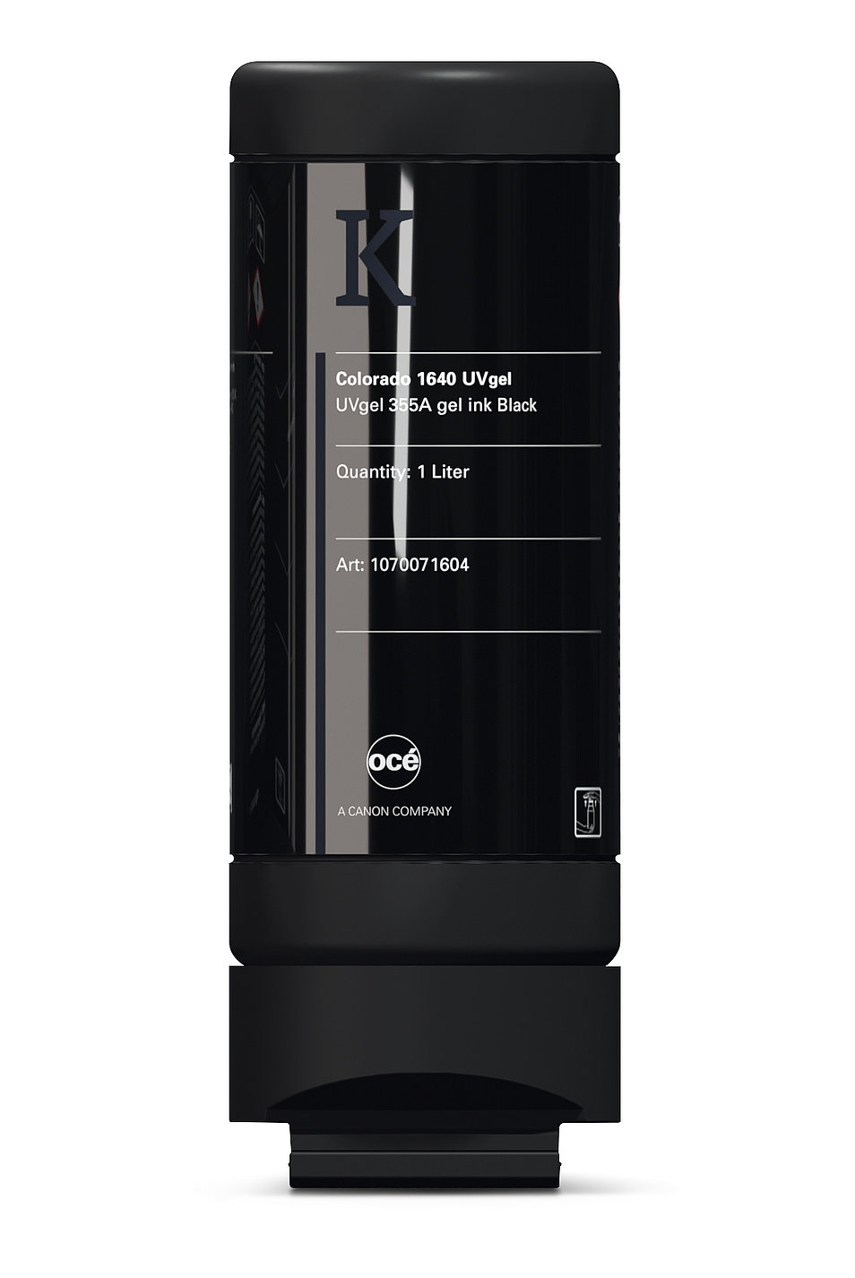 UVgel ink | Red Dot Design Award