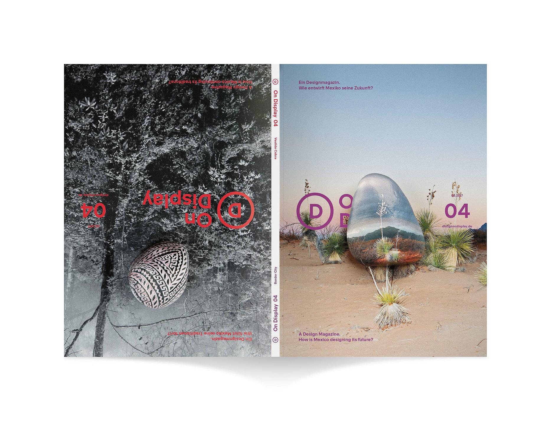 On Display | Red Dot Design Award