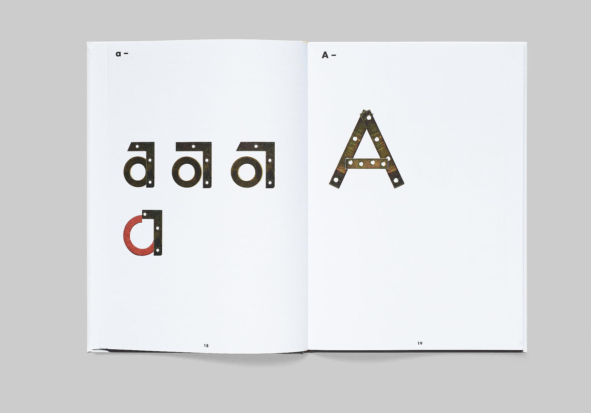 Copy, right? / Geometric sans!   Red Dot Design Award