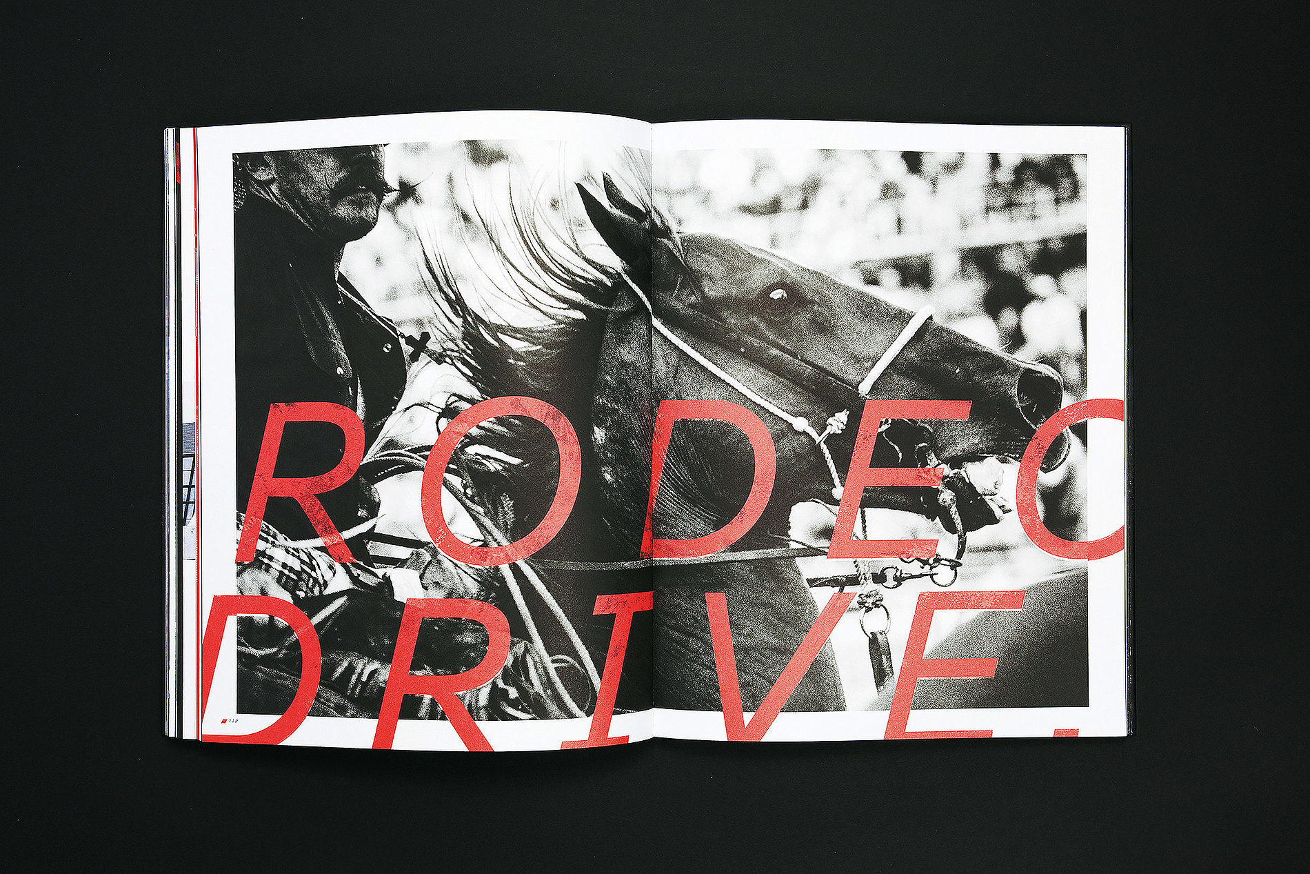 Audi Sport Brandbook | Red Dot Design Award