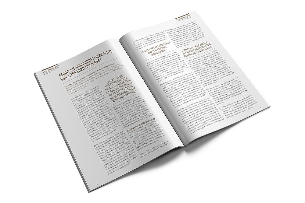 Factbook DFG | Red Dot Design Award