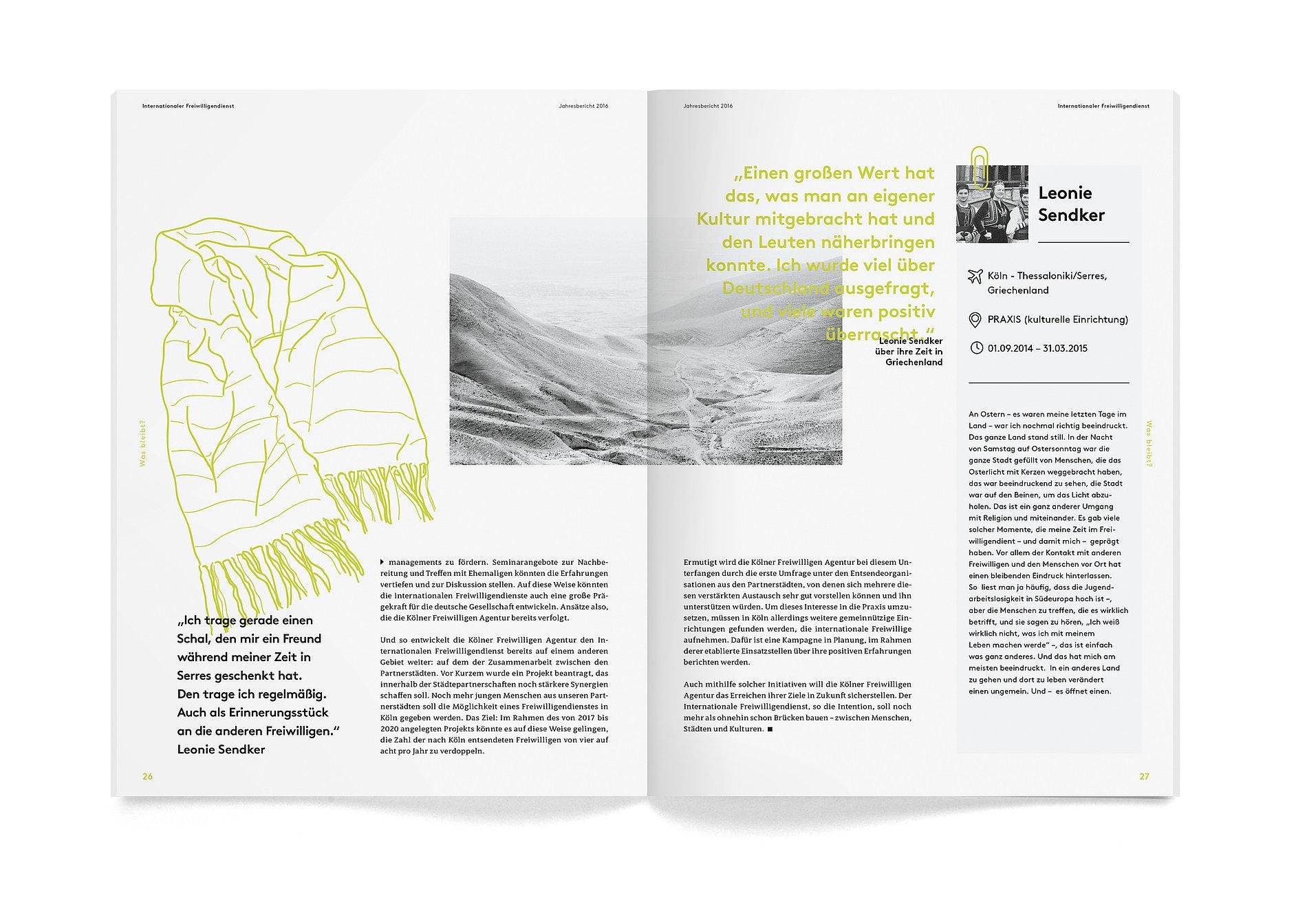 KFA Annual Report 2016 | Red Dot Design Award