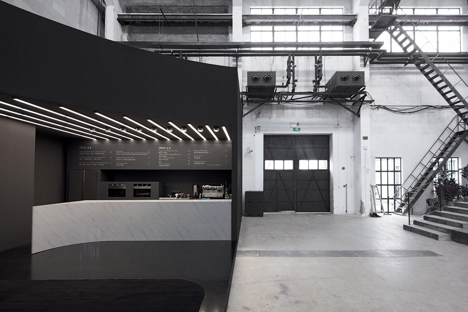 West Bund Art & Design Stage   Red Dot Design Award