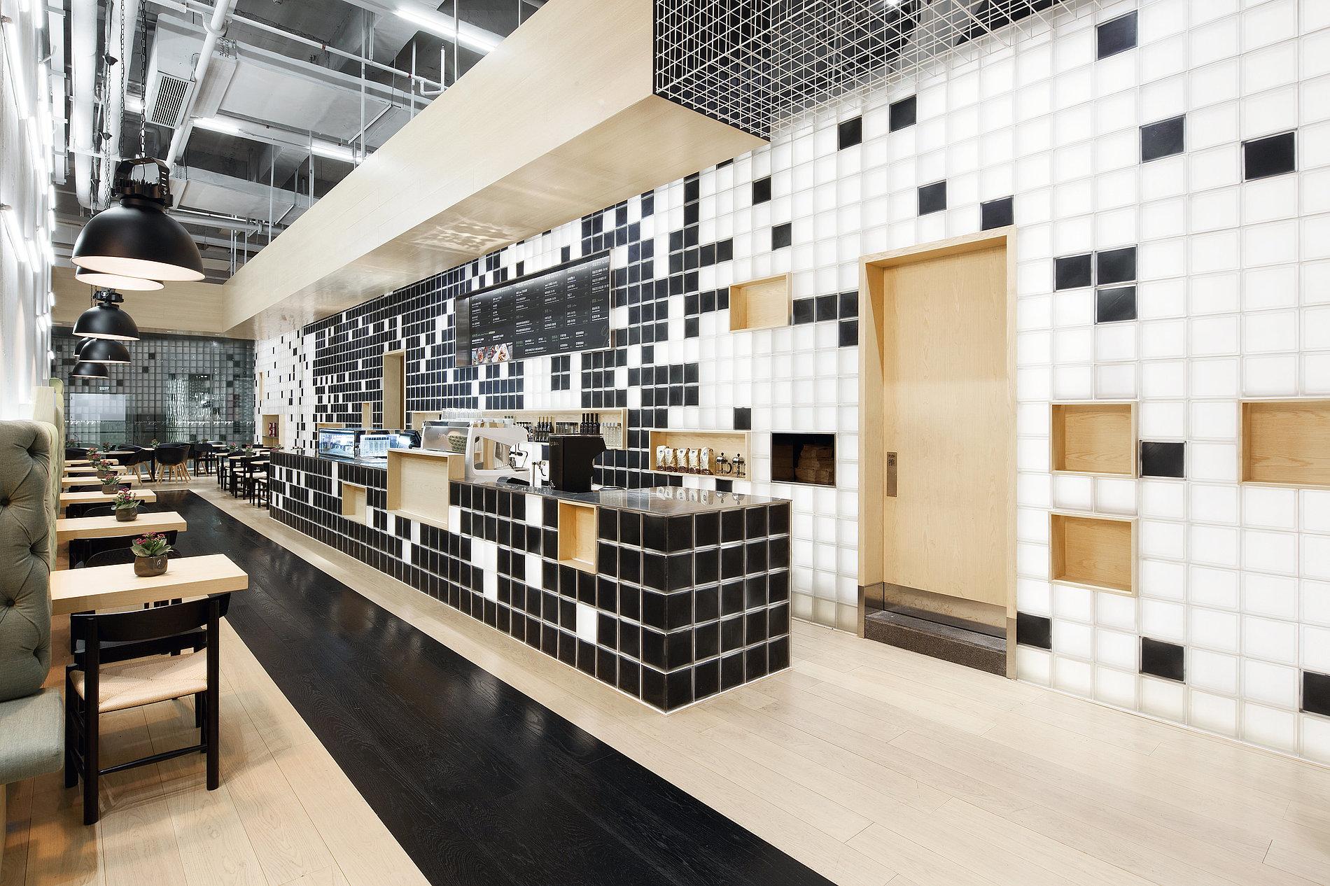 GAGA @ Wongtee Plaza Shenzhen | Red Dot Design Award