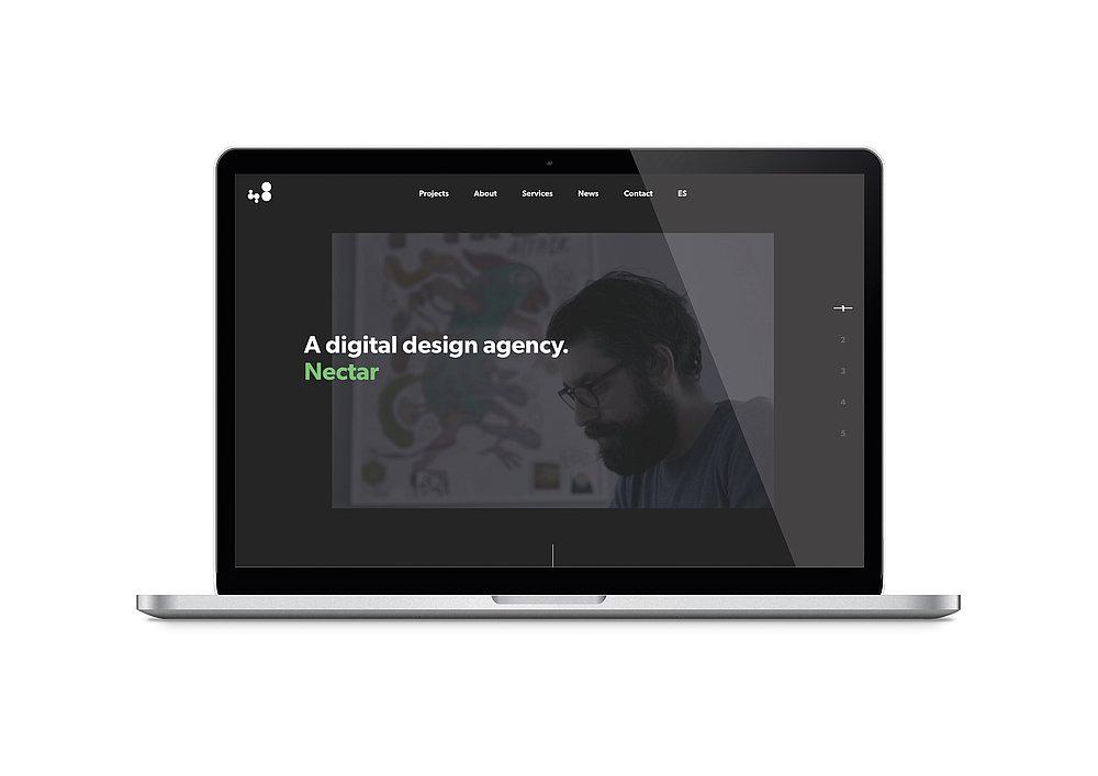 Nectar Estudio | Red Dot Design Award
