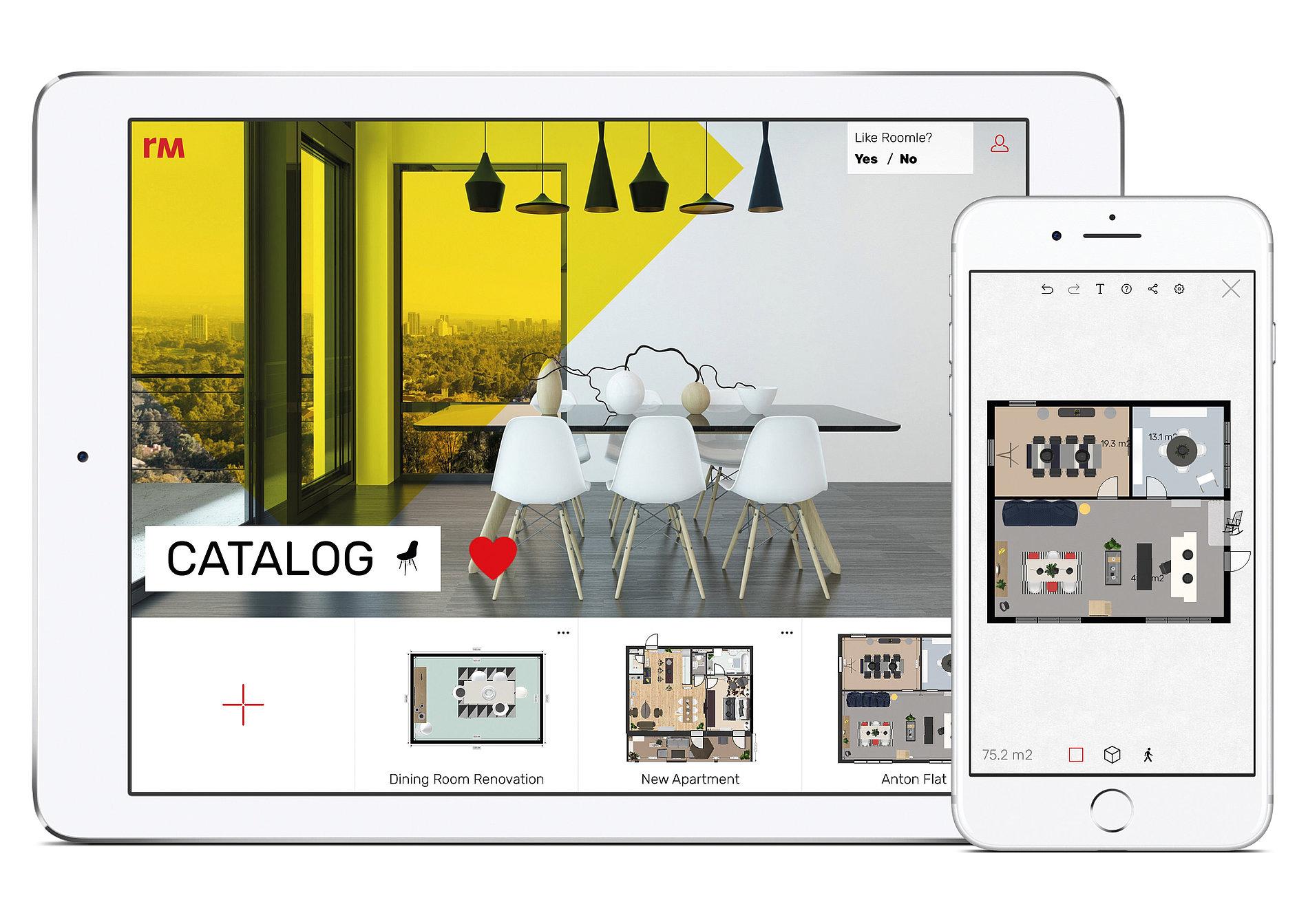 Roomle | Red Dot Design Award