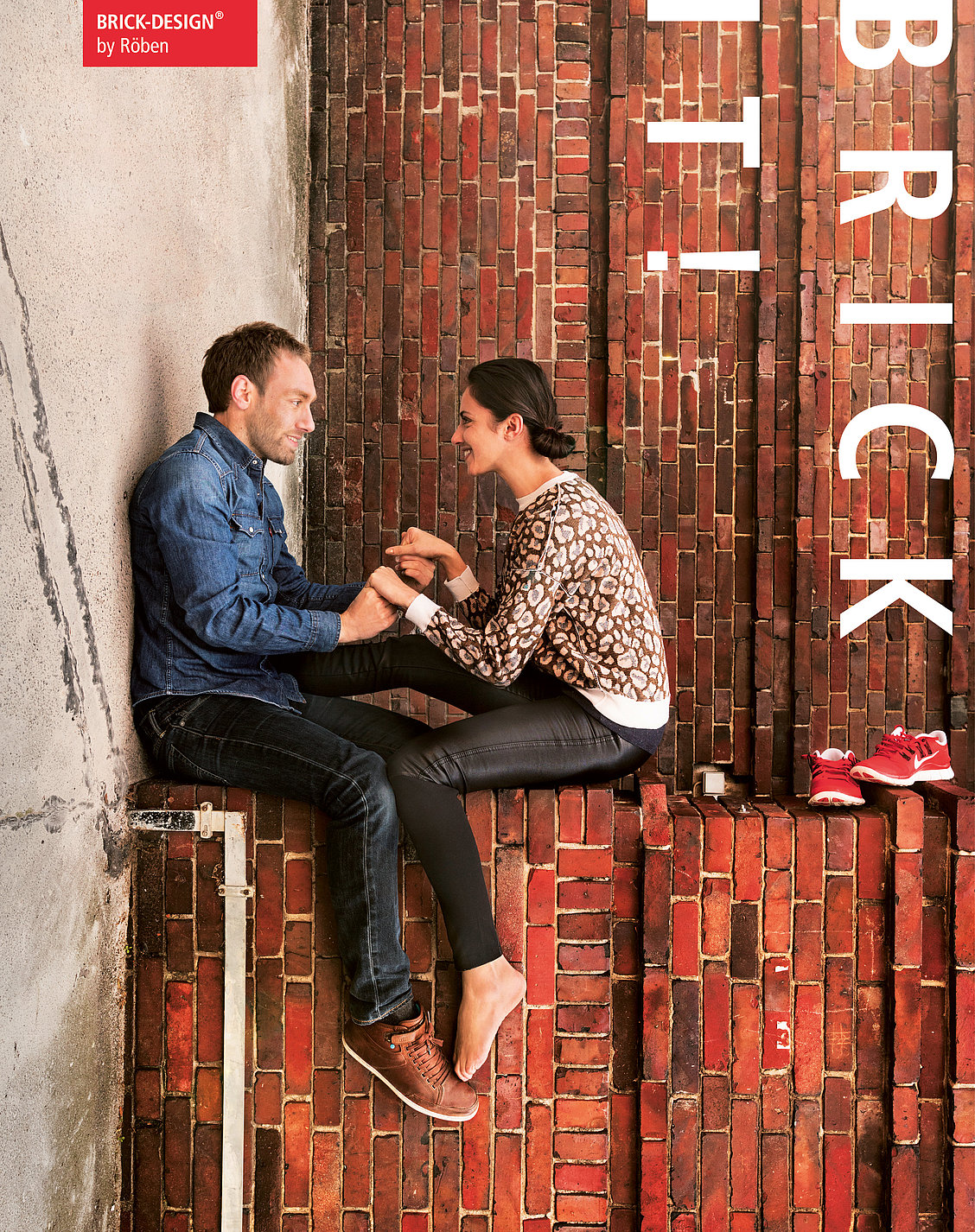 Brick Imagination | Red Dot Design Award